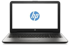 HP 15-AY503TX  (Core i5-6th Gen /8 GB RAM /1 TB HDD /39.6 cm (15.6)/DOS/2 GB Graphics)(Turbo Silver)