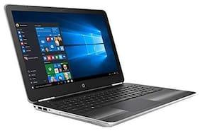"HP 15 (Core i5-7th Gen/4 GB/1 TB/ 15.6"" FHD/ Windows 10) 15-bs669TU (Sparkling Black, 1.86 kg)"
