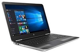 "HP 15 (Core i5-7th Gen/4 GB/1 TB/ 15.6"" FHD/ Windows 10) 15-bs669TU (Sparkling Black, 1.86 Kg)"