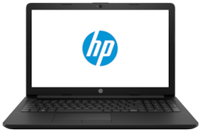 "HP 15-DB0209AU (AMD A4-7th Gen/4 GB RAM/1 TB HDD/15.6""/ Windows 10 Home/Radeon R3 Graphics) 15-DB0209AU (Black, 2.18 kg)"
