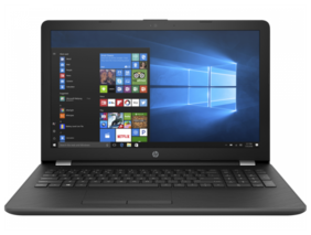 """HP 15 Laptop (AMD Dual-Core A9-9420 APU @3.0GHz,/4GB DDR4 Ram/1TB Hdd/ DVD-Writer/Integrated 2GB AMD Radeon 520 Graphics/15.6"""" diagonal HD BrightView WLED display/Windows 10 Home 64bit) by002ax"""