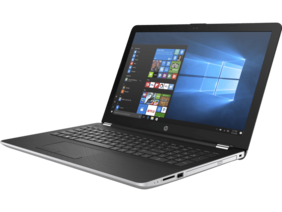 HP 15g-br004tu (Core i3 (7th Gen)/4 GB RAM/1 TB HDD/15.6'' FHD/Windows 10 /Integrated Graphics/Backlit keyboard) (Silver, 1.8 kg)