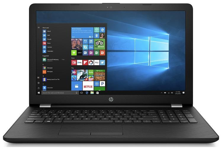 HP 15q (Core i5-7th Gen/8 GB RAM/1 TB HDD/ 15.6