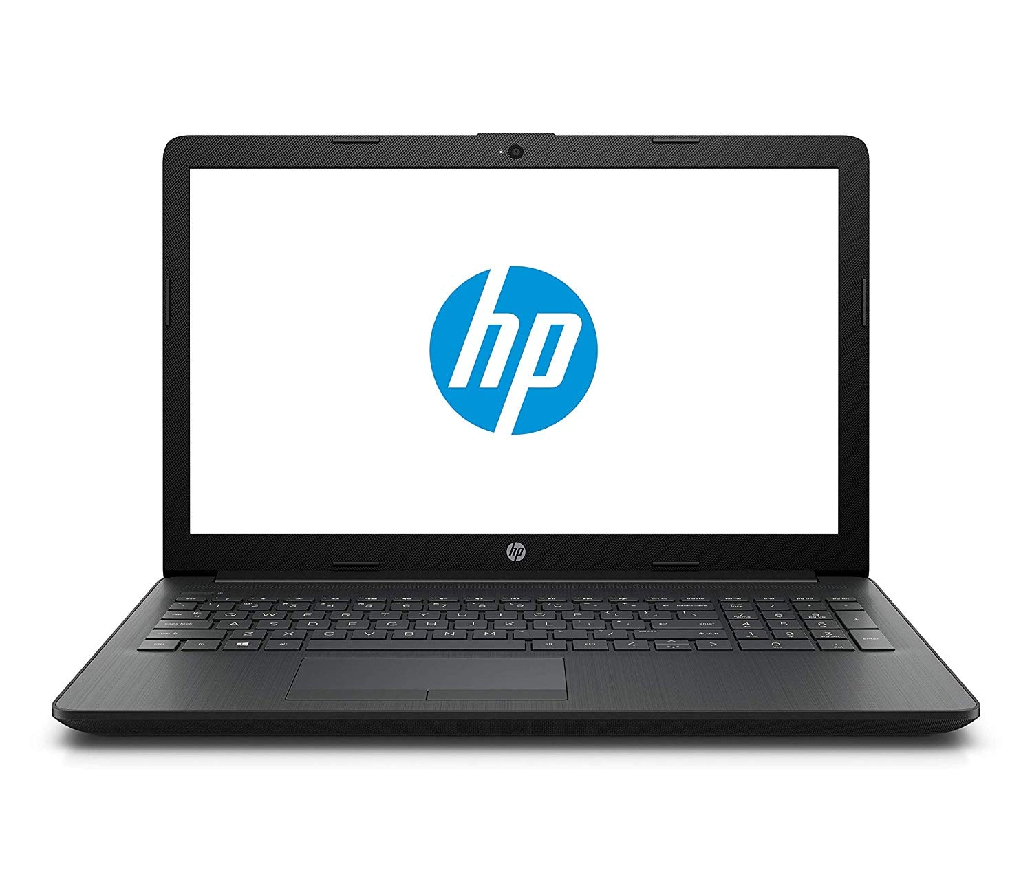 HP 15q-ds0009TU 2018 15.6-inch Laptop (8th Gen i5-8250U/8GB/1TB/Free DOS 2.0/Integrated Graphics) (Sparkling Black)