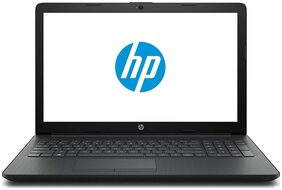 HP 15q (Core i5-8th Gen/8GB/1TB/ DOS/ 15.6 Inch FHD) 15q-ds0009TU (Sparkling Black, 1.77 Kg)