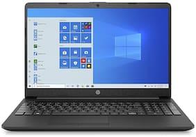 HP 15s (Intel Core i5- 11th Gen ( 8 GB RAM/1 TB HDD/39.62 cm (15.6 inch)/Windows 10 ) du3060TX (Jet Black, 1.77 kg)