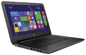 HP 240-G4 (T0Z96PA) Notebook (Pentium Dual Core 3825U/4 GB/500 GB/35.56 cm (14)/DOS) (Black)