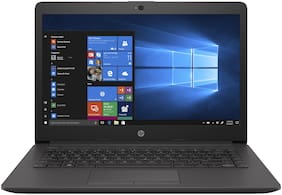 HP 245 G7 Laptop 2D5Y6PA (AMD Ryzen 5-3500U/4GB Ram/ 1TB HDD/ 14.0 inch HD /DOS/AMD Radeon Vega 8 Graphics/ Dark Ash Silver/1.52Kg)