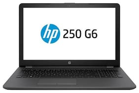 "HP 250 (Core i5 - 7th Gen / 4 GB / 1 TB / 39.62 cm (15.6"") HD / Windows 10) 250 G6 (Smoke Grey, 1.86 kg)"