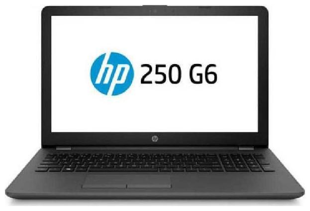 HP 250 G6  2RC10PA  Core i3  7th Gen /4  GB/1 TB/39.62 cm 15.6 /DOS/Graphic 2  GB  Black