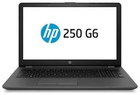 HP 250 G6 (2RC10PA) Core i3 (7th Gen)/4 GB/1 TB/39.62 cm(15.6)/DOS/Graphic 2 GB (Black)