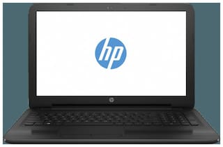 HP 250 G6(Core i3 7th Gen/4 GB/ 1 TB/(15.6 inch)/Windows 10)(Black 1.7 KG)