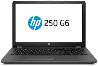 HP 250 G6 (Core i3 (7th Gen)/4 GB RAM/1 TB HDD/ 39.62 cm (15.6 inch)/ DOS ) (Grey , 1.7 kg )
