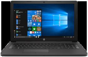 """HP 250G7 (Core i3 -7th Gen 7020U Processor/4GB Ram/1TB Hdd/15.6"""" HD SVA Screen/Integrated DVD+RW/DOS) 7RJ83PA"""
