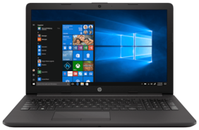 "HP 250 G7 (Core i3 7th Gen / 4GB RAM / 1TB HDD /15.6""/Win 10/Grey) 7HA07PA"
