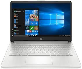 HP dr1009tu Intel Core i5 10th Gen/ 8 GB DDR4 512 GB SSD/ 35.6 cm  ( 14 inch)/ Windows 10 (Natural Silver, 1.46 kg)