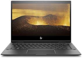 HP ENVY x360 - 13-AG0035AU  13.3-inch Laptop (Ryzen 5 2500U/8GB RAM/256 GB SSD/Windows 10 Home, 64 Bit/Vega 8 Graphics) (Dark Ash Silver, 1.3 Kg)