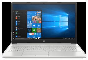 HP Notebook - 15s-du0096tu 15 Inch Full HD Core i5 /8gb /1tb /winodw 10 /2gb NVIDIA / Silver