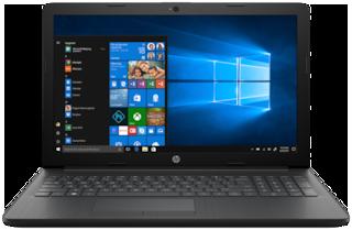 HP Notebook 15-DA1058TU (Core i5-8265U/4 GB/1TB HDD + 256 GB SSD/39.62 cm (15.6 inch)/FHD SVA LED AntiGlare WLED-backlit Display/Integrated Graphics/Windows 10/MS Office H&S)7MW54PA (Black, 1.77 kg)