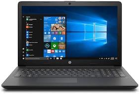 HP Notebook 15-da0322TU (Intel Pentium N5000 /4 GB/1TB HDD/Windows 10 Home With Ms-Office Home & Student 2019) 4ZD78PA (Black, 1.77 kg)
