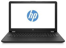 """HP Notebook 15-BS609TU Pentium Quad Core /4 GB/500 GB/15.6"""" (39.62 cm)/Windows 10/Integrated (Black)"""