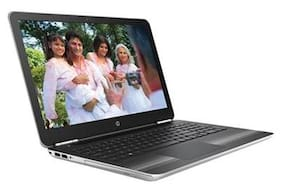 HP Pavilion 15-AU624TX /Core i5 (7th Gen)/4 GB DDR4/1 TB/39.6 cm (15.6)/Windows 10 Home 64with MS Office Home & Student