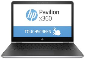 "HP Pavilion X360 14-BA077TU (3GM07PA) Anti-Glare 14"" (35.56 cm)FHD Touchscreen Convertible Laptop"