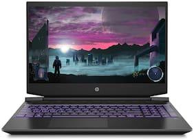 HP Pavilion Gaming Laptop, Ryzen 5-4600H 15.6 inch(39.62cm) FHD Screen, 8 GB RAM, 4 GB NVIDIA 1650ti Graphics, 1TB HDD + 256GB SSD GB SSD, Windows 10 with Advanced Thermal Management, 15-ec1050AX