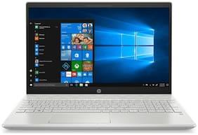 HP Pavilion 15 (Core i5 / 8 GB / 1 TB HDD + 256 GB SSD / 2 GB NVIDIA GeForce/39.62 cm (15.6 inch) FHD /Windows 10) 15-cs2082TX (Silver, 1.87 kg)