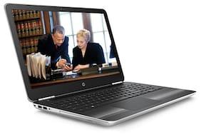 HP 15-au003tx (Core i5 (6th Gen)/8 GB/1 TB/39.62 Cm (15.6'')/Windows 10 Home/2 GB) (Silver)