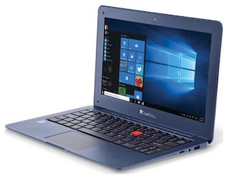 iBall CompBook Merit G9 Celeron Quad Core / 2 GB / 32 GB / 29.46 cm (11.6) / Windows 10