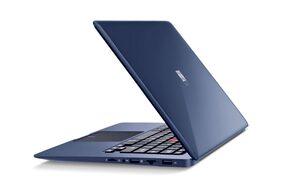 iBall Compbook M500 (Intel Celeron N3350/4 GB/32 GB/ Windows 10) (Blue)