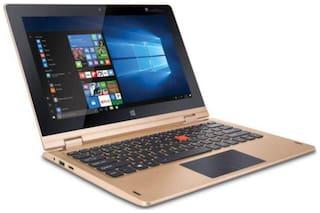 iBall Compbook i360 2 in 1 Laptop Intel Atom/2 GB/32 GB/(29.46 cm (11.6 inch)/Windows 10 Home