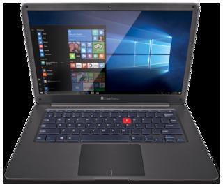 iBall Premio v3.0 35.56 cm (14 inch) FHD IPS Laptop (Intel Pentium Quad Core N4200/4GB/32GB/Windows 10/Integrated Graphics (Metallic Gun Mustard , 1.3 Kg)