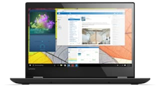 Lenovo Yoga 500 (80X800Q7IN) Laptop