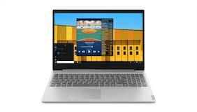 Lenovo 81N30063IN (AMD A6/ 8th Gen /4 GB /1 TB /Windows 10 ) (Grey ,1.85Kg)