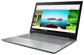 Lenovo Ideapad 320 (Core i3 - 6th Gen/4 GB RAM/1 TB HDD/39.62 cm (15.6 Inch)/Windows 10) 80XH01X8IN (Platinum Grey, 2.2 Kg)