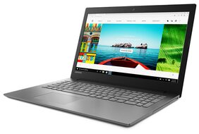 "Lenovo ideapad 320-15AST(80XV00T8IH) ( AMD A6-9220 /4 GB/1 TB/39.6 cm (15.6"")/ Windows 10/ Integrated) (Onyx Black)"