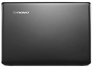 Lenovo Ideapad 500-15ISK (80NT00L5IN) (Core i5 (6th Gen)/4 GB/1 TB/39.62 cm (15.6)/Windows 10/4 GB) (Black)