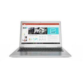 Lenovo IP510 (80SV001SIH) (Core i5 -7th Gen/8 GB RAM/ 1 TB HDD/ 39.6 cm (15.6)/ 4 Gb Graphics/Windows 10)(Silver)