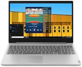 Lenovo Ideapad S145 8th Gen Intel Core i5 15.6 inch FHD Thin and Light Laptop ( 4GB RAM/1TB HDD/ Windows 10/ Platinum Grey/1.85kg), 81MV0095IN
