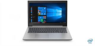 Lenovo Ideapad 330 (Core i3 - 7th Gen/4 GB RAM/1 TB HDD/39.62 cm (15.6 inch)/DOS) 81DE00GFIN (Platinum Grey  2.2 Kg)