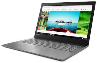 Lenovo ideapad 320 80XL03JDIN (Core i5-7200U/4GB/2TB/15.6''/Windows 10/OnyxBlk/1YR)