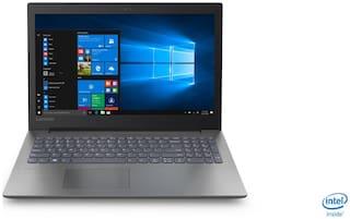 Lenovo Ideapad 330 (Core i5 - 8th Gen/8 GB RAM/1 TB HDD/39.62 cm (15.6 Inch) FHD/DOS) 81DE01Q6IN (Onyx Black , 2.2 Kg)