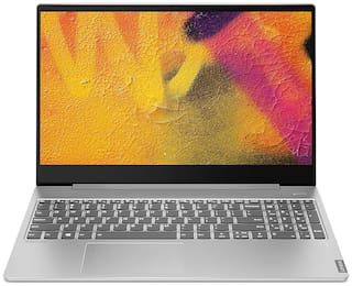 Lenovo IdeaPad S540 81NG002BIN 15.6-inch FHD IPS Thin and Light Laptop (10th Gen CORE I5-10210U/8GB/1TB HDD + 256GB SSD/Windows 10/Microsoft Office/2GB Graphics), Mineral Grey