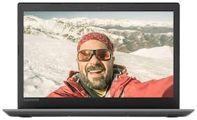 Lenovo Ideapad 330 (Core i5-8th Gen(8250U)/8 GB RAM/1 TB HDD/39.62 cm 15.6 inch/DOS/2 GB NVIDIA Geforce MX150 Gfx) 81DE01MJIN (Onyx Black, 1.8 kg