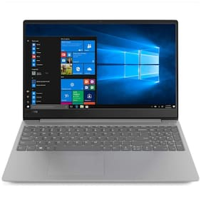 Lenovo Ideapad 330s (Intel Core i5- 8th Gen/8 GB DDR4 RAM/512 GB SSD/15.6 inch FHD IPS AG/Win-10+ MS-Office H&S 2019/Integrated Graphics/NO ODD) Thin and Light Laptop 81F501GHIN(Platinum Grey,1.87 kg)