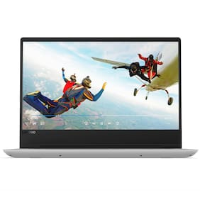 Lenovo Ideapad 330s (Core i3-7th Gen(7020U)/4 GB RAM/1 TB HDD/35.56 cm(14 inch) HD/Windows 10/No ODD) 81F4008UIN Thin & Light Laptop (Platinum Grey,1.67 Kg)