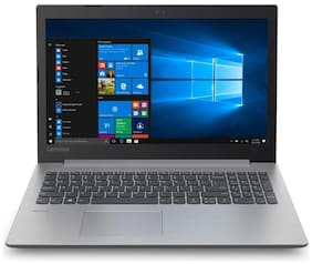 Lenovo Ideapad 330 (Core i3-7020U/8 GB RAM/1 TB HDD/ 36.8 cm (15.6 inch)/DOS/Integrated Graphics) 81DE033UIN (Platinum Grey, 2.2 kg)