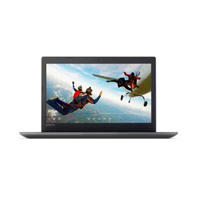 Lenovo ideapad 320 (80XV00YDIN) (AMD A9-9420 Dual Core /8 GB/1 TB/15.6 (39.62 cm)/DOS/ 2GB GDDR5 AMD R17M-M1-70 Graphics) (Black)